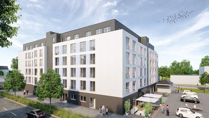 Senoirenzentrum Koblenz 3