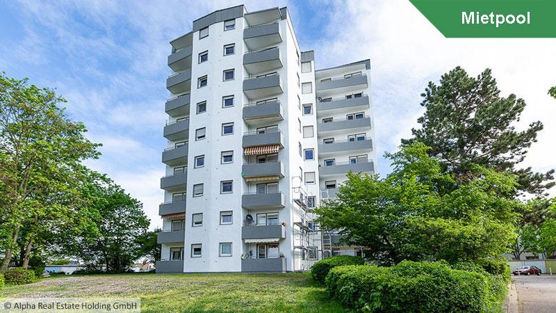 Vermietete Wohnungen Mannheim
