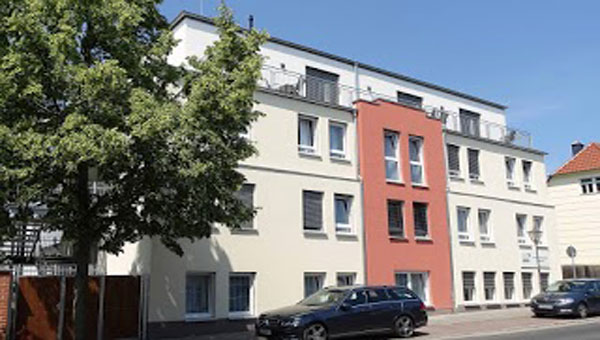 Pflegeimmobilie Zwenkau 2