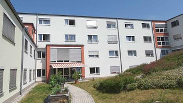 Pflegeimmobilie Zwenkau 3