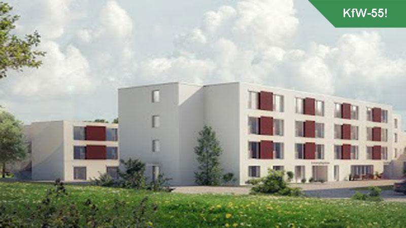 Pflegezentrum Bochum