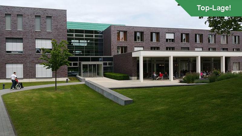 Reha-Klinik Erftstadt