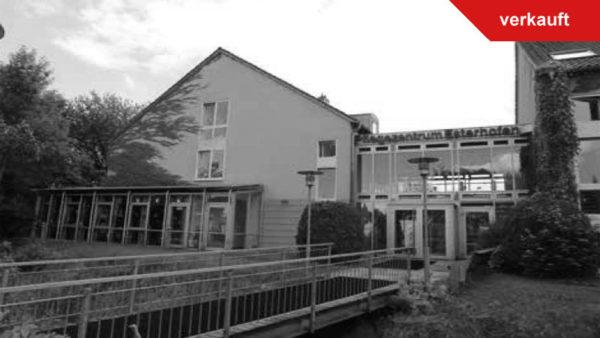 Esterhofen verkauft