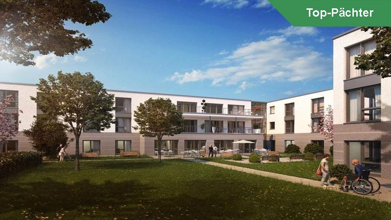 Herzberg Pflegeappartements