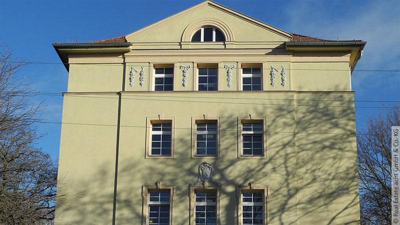 Kapitalanlage Magdeburg 1
