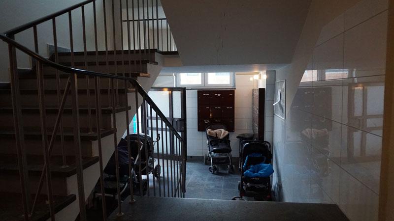 Vermietete Wohnungen in München 3