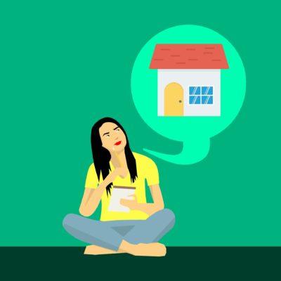 Immobilien als Kapitalanlage - pixabay