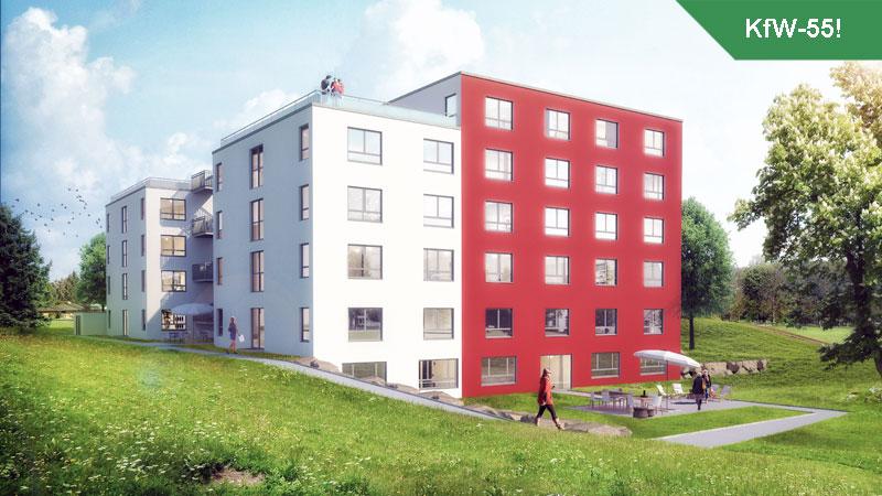 Seniorenwohn- & Pflegezentrum Leimen