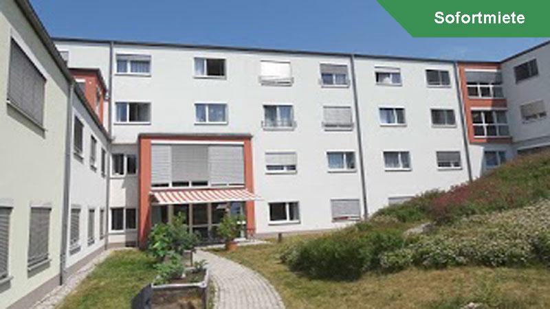 Pflegeimmobilie Zwenkau